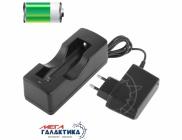 Зарядное устройство для аккумуляторов  Megag NK-18650