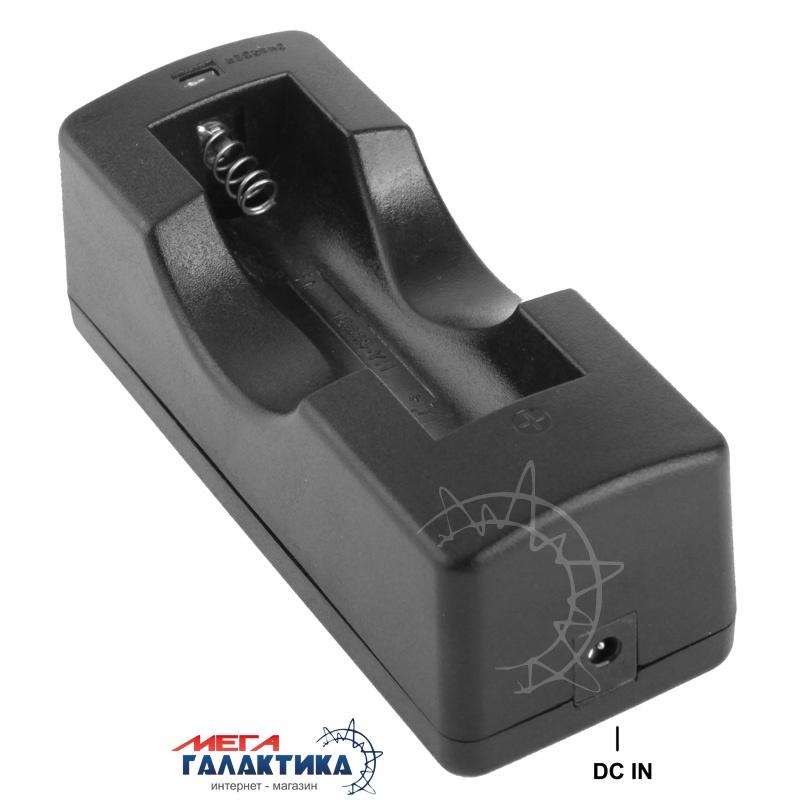 Зарядное устройство для аккумуляторов  Megag NK-18650  Фото товара №2