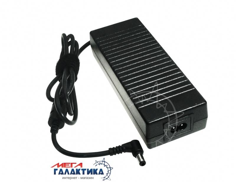 Блок питания Для ноутбука Megag MC HQ  120W 19V 6.3A 6.3x3.0mm Toshiba  Black   Фото товара №1