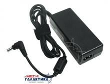 Блок питания Для ноутбука Megag   65W 16V 4A 6.0x4.4mm Sony  Black