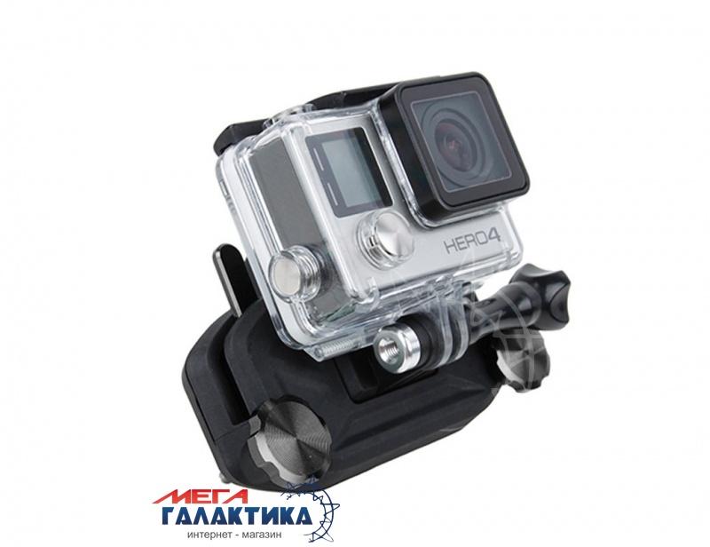 Крепление для GoPro Hero/2/3/3+/4 TMC Универсальное  Black Retail Фото товара №1