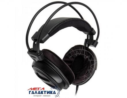 Наушники Audio-technica ATH-AVA400 Black (AT061400AVА)