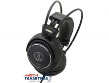 Наушники Audio-technica ATH-AVC500 Black (AT061500AVC)