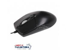 Мышка A4Tech OP-720 (4711421699495) USB  1000 dpi  Black