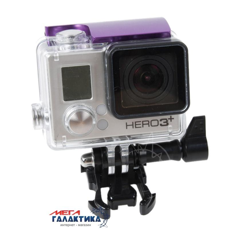 Винт для GoPro Hero/2/3/3+/4 Megag HR213 (усиленный L-образный винт)  Black OEM Фото товара №2