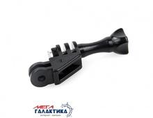 Крепление для GoPro Hero/2/3/3+/4 Megag Угловое  90°  Black OEM
