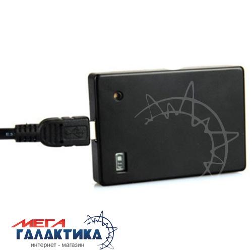 Аккумулятор для GoPro Hero2/3/3+/4 Megag Дополнительный 3.8V 1300mAh  Black OEM Фото товара №2