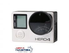 Фильтр для GoPro Hero3/3+ Megag CPL Filter / ND Filters / Lens Filter   Black OEM