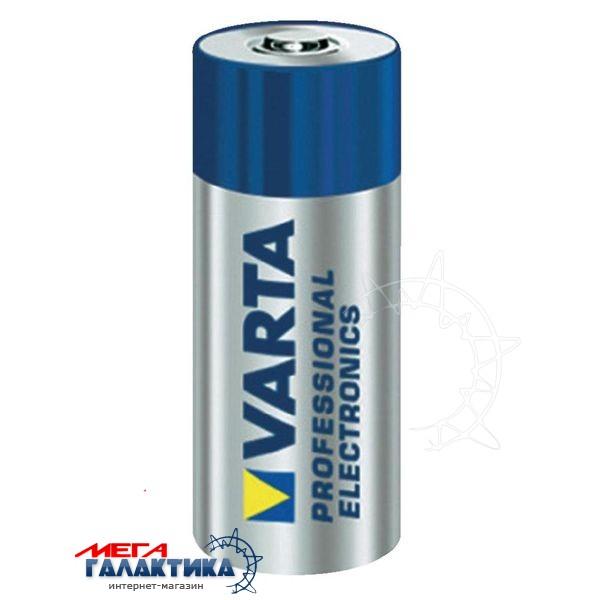 Батарейка Varta V23GA 40 mAh 12V Alkaline (4223101401) Фото товара №2