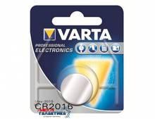 Батарейка Varta CR2016 90 mAh 3V Lithium (6016101401)