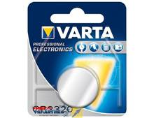 Батарейка Varta CR2320 Lithium 175 mAh 3V  (06320)