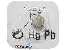 Батарейка Seiko 319 (Часовая) Silver Oxide (SR527SW-B1) 20 mAh 1.55V  (SR527SW-B1)