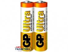Батарейка GP AA Ultra  1.5V Alkaline (24AU-UR5)