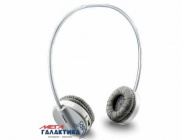 Гарнитура для ПК Rapoo Wireless Stereo Headset H3050 White