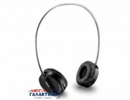 Гарнитура для ПК Rapoo Wireless Stereo Headset H3050 Black