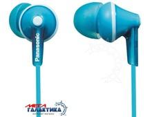 Наушники Panasonic RP-HJE125E-Z  Turquoises (6028992)