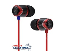 Наушники Soundmagic E10  Red Black