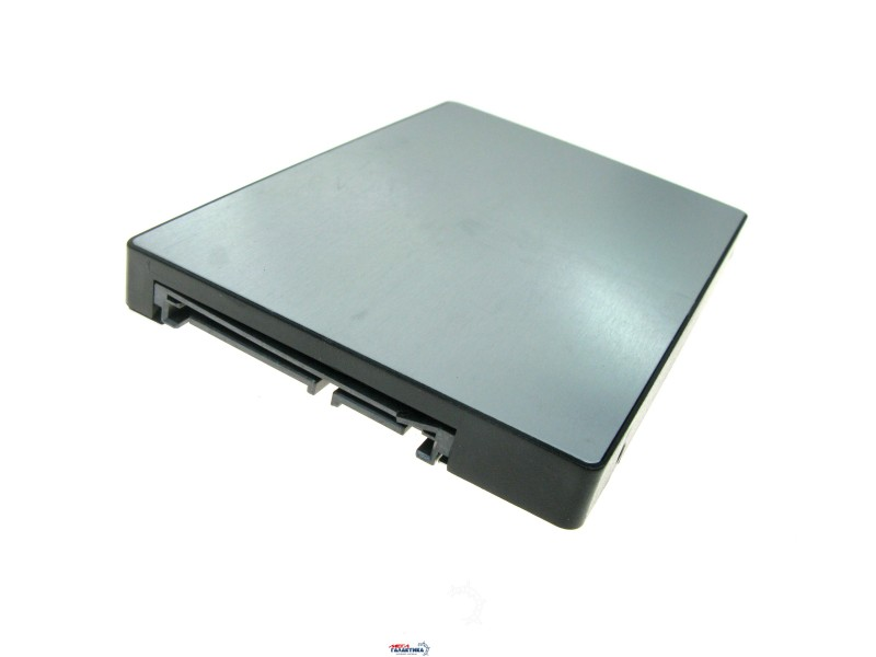 Карман для HDD Megag  USB 2.0  Silver Фото товара №1