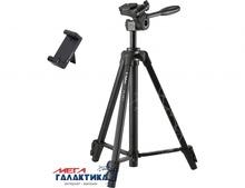 Штатив для фото и видеокамеры Velbon EX-230 (6051552) Black