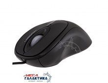 Мышка Logicfox LF-MS 005  USB  800 dpi  Black
