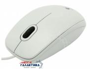 Мышка Logitech  B100 (910-003360) USB  800 dpi  W...