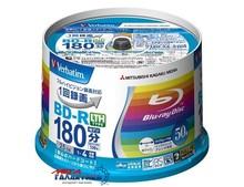 Диск BD-RE Verbatim Japan 50GB 2x