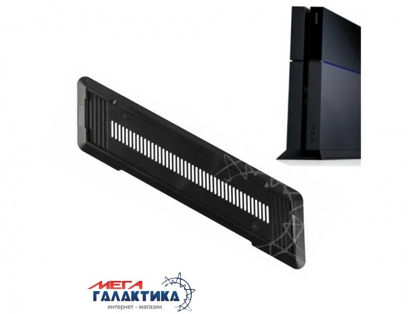 Аксессуар Подставка вертикальная   для PS4 Box Black Фото товара №1