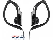 Наушники Panasonic RP-HS34E-K Black (6146879)