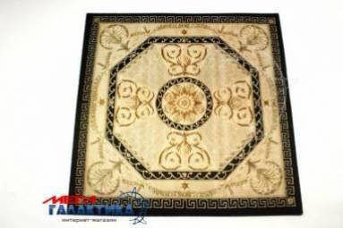 Резин, несдвиг,матерч, Персидский ковер, квадрат Артикул:3245.