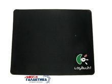 Коврик Logitech MSM-K2     Резина + ткань Black