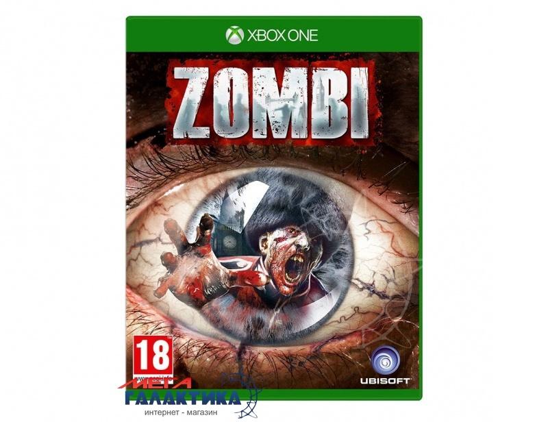 Игра Zombi  (Xbox One, английская версия) Фото товара №1