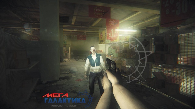 Игра Zombi  (Xbox One, английская версия) Фото товара №2