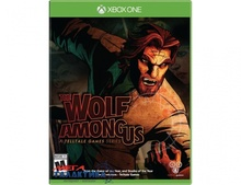 <span class='textAkcionName'>Цена интернет магазина!</span> Игра The Wolf Among Us  (Xbox One, английская версия)