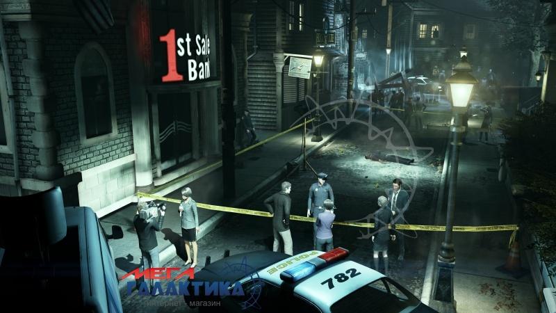 Игра Murdered: Soul Suspect  (Xbox One, английская версия) Фото товара №2