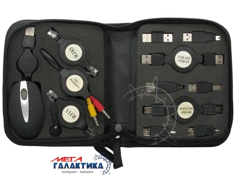 Набор для ноутбука Megag  Travel BAG HV-A12     Фото товара №1