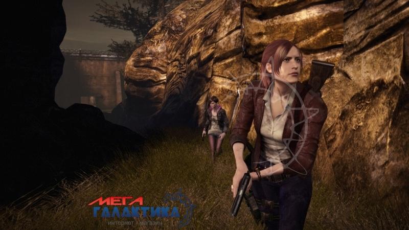 Игра Resident Evil: Revelations 2  (Xbox One, русские субтитры) Фото товара №2