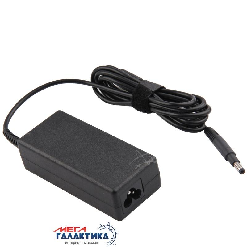 Блок питания Для ноутбука Megag PA-1650-02HC  65W 19.5V 3.33A Envy 4 Black   Фото товара №2