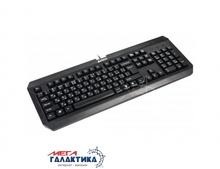 Клавиатура A4Tech K-100   USB   Black