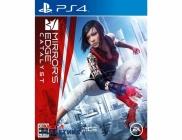 ���� Mirror�s Edge Catalyst  (PS4, ������� ������...