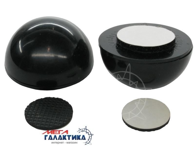 Подставка для ноутбука Megag  Сool Ball V03    Black  Фото товара №1