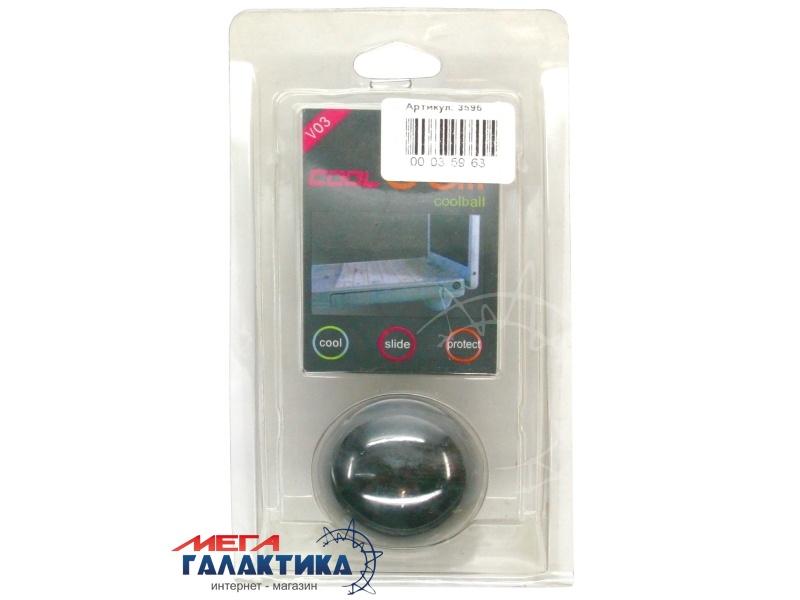 Подставка для ноутбука Megag  Сool Ball V03    Black  Фото товара №2