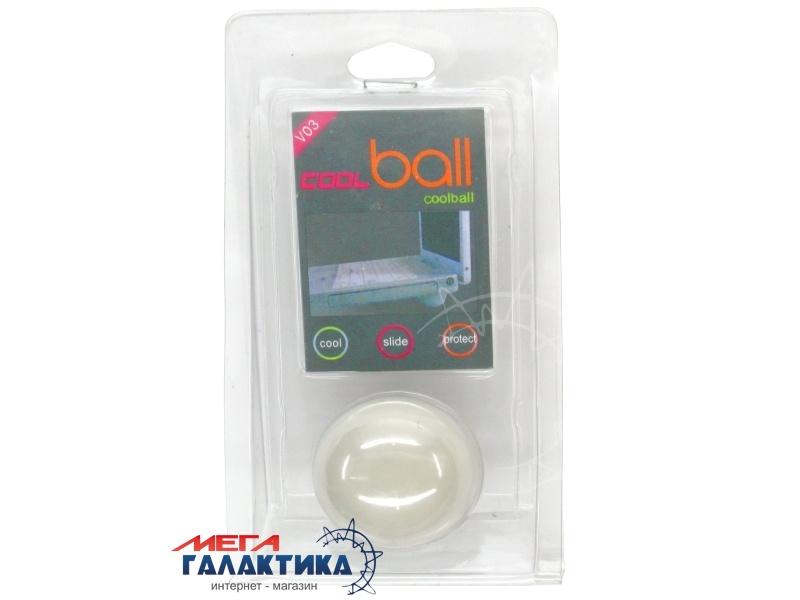 Подставка для ноутбука Megag  Сool Ball V03    Bezhevyj  Фото товара №2