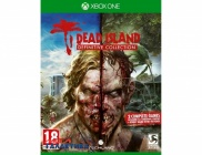 Игра Dead Island: Definitive Collection  (Xbox On...