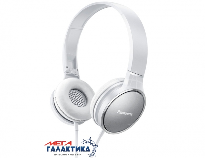 Гарнитура Panasonic RP-HF300GC-W White Gray  Фото товара №1