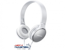 Гарнитура Panasonic RP-HF300GC-W White Gray