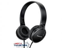 Гарнитура Panasonic RP-HF300GC-K Black