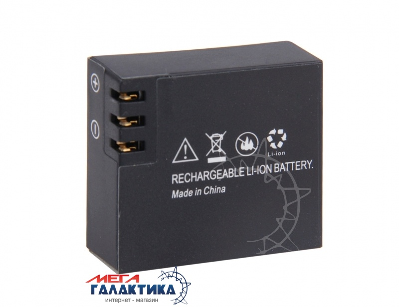 Аккумулятор для DVR DV SJ4000/DV SJ5000/DV SJ6000/DV SJ7000 Megag Sport Camera DVR DV  Black Box Фото товара №1