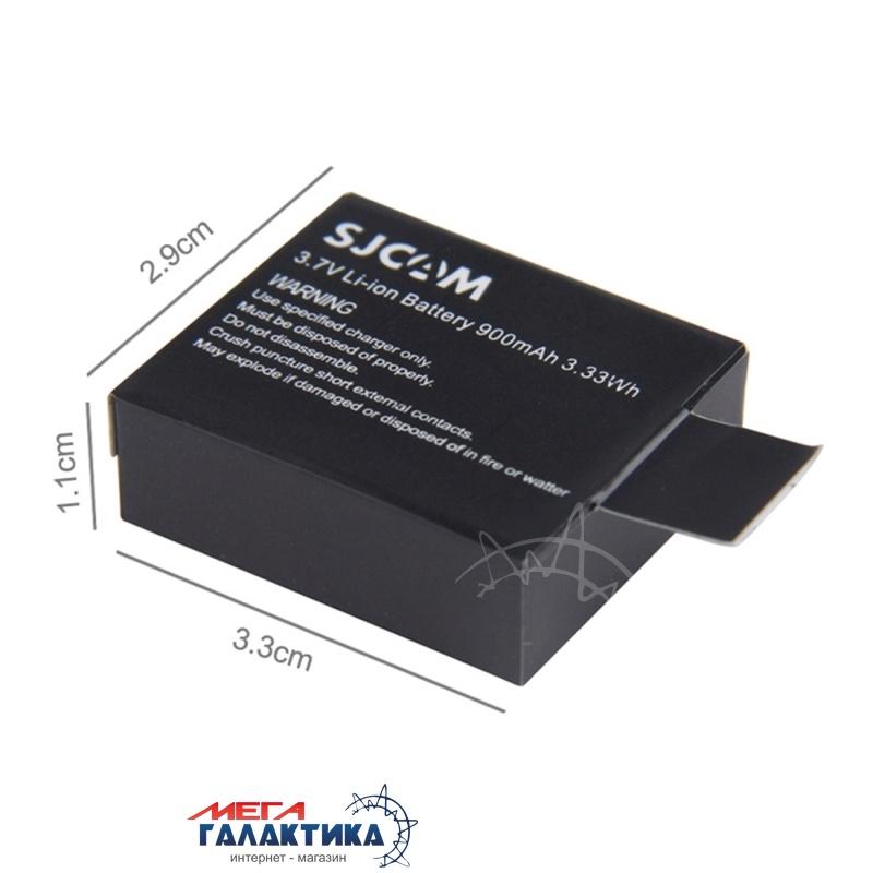 Аккумулятор для DVR DV SJ4000/DV SJ5000/DV SJ6000/DV SJ7000 Megag Sport Camera DVR DV  Black Box Фото товара №2