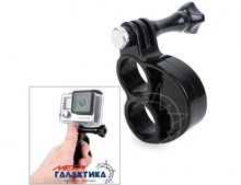 Держатель для GoPro Hero/2/3/3+/4 TMC Gen2 Fingers Grip with Thumb Screw  Black OEM