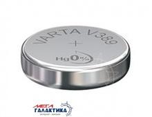 Батарейка Varta V389  (Часовая) AG10 70 mAh 1.5V Alkaline (Щелочноя) (389101111 )